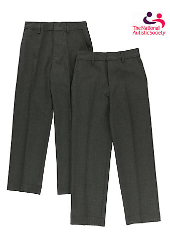 back to school - special needs school pants