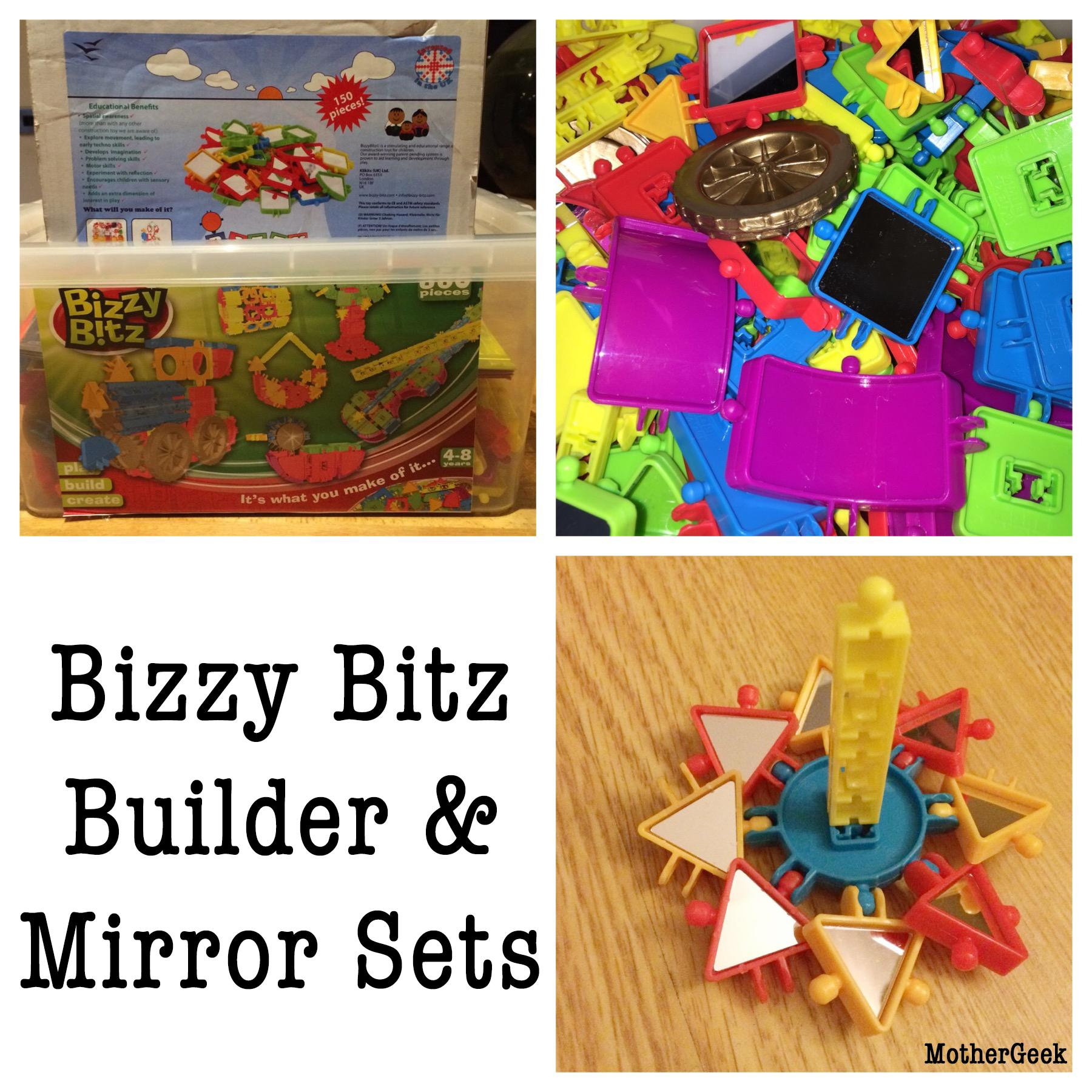 Bizzy Bitz Review