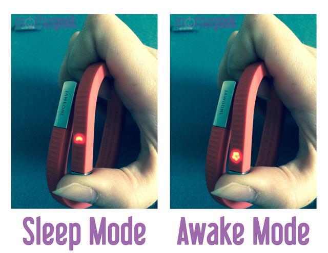 Jawbone Up24 Wristband Mothergeek
