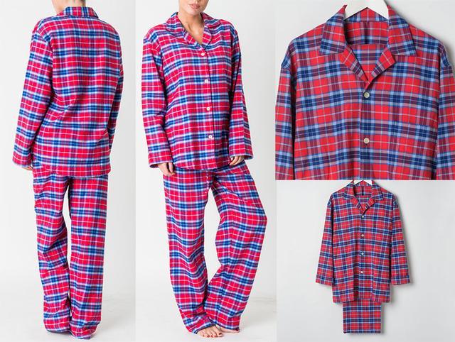 British Boxers Pyjamas
