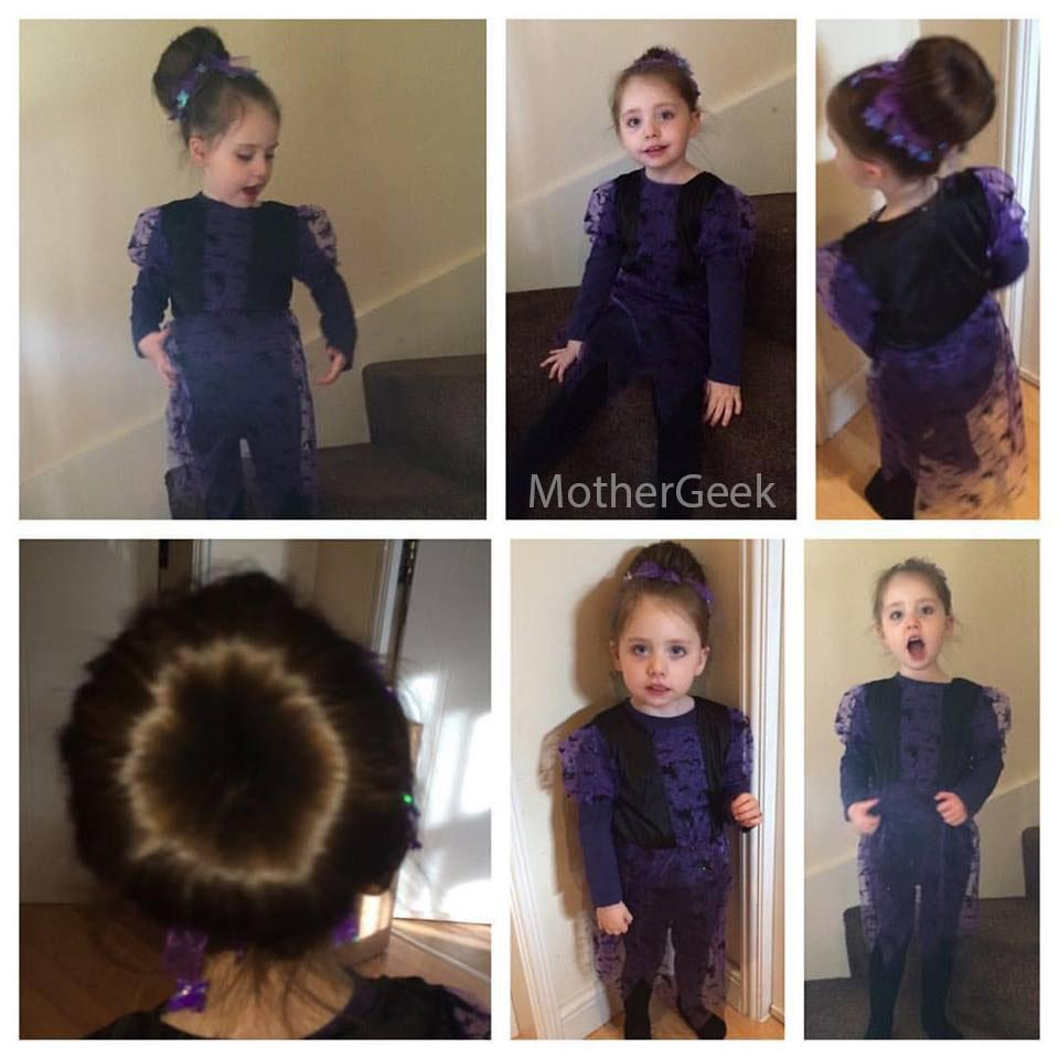 Week 68 of Trendy Tot Thursday - halloween