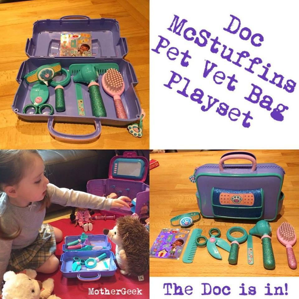 Pet Vet Bag