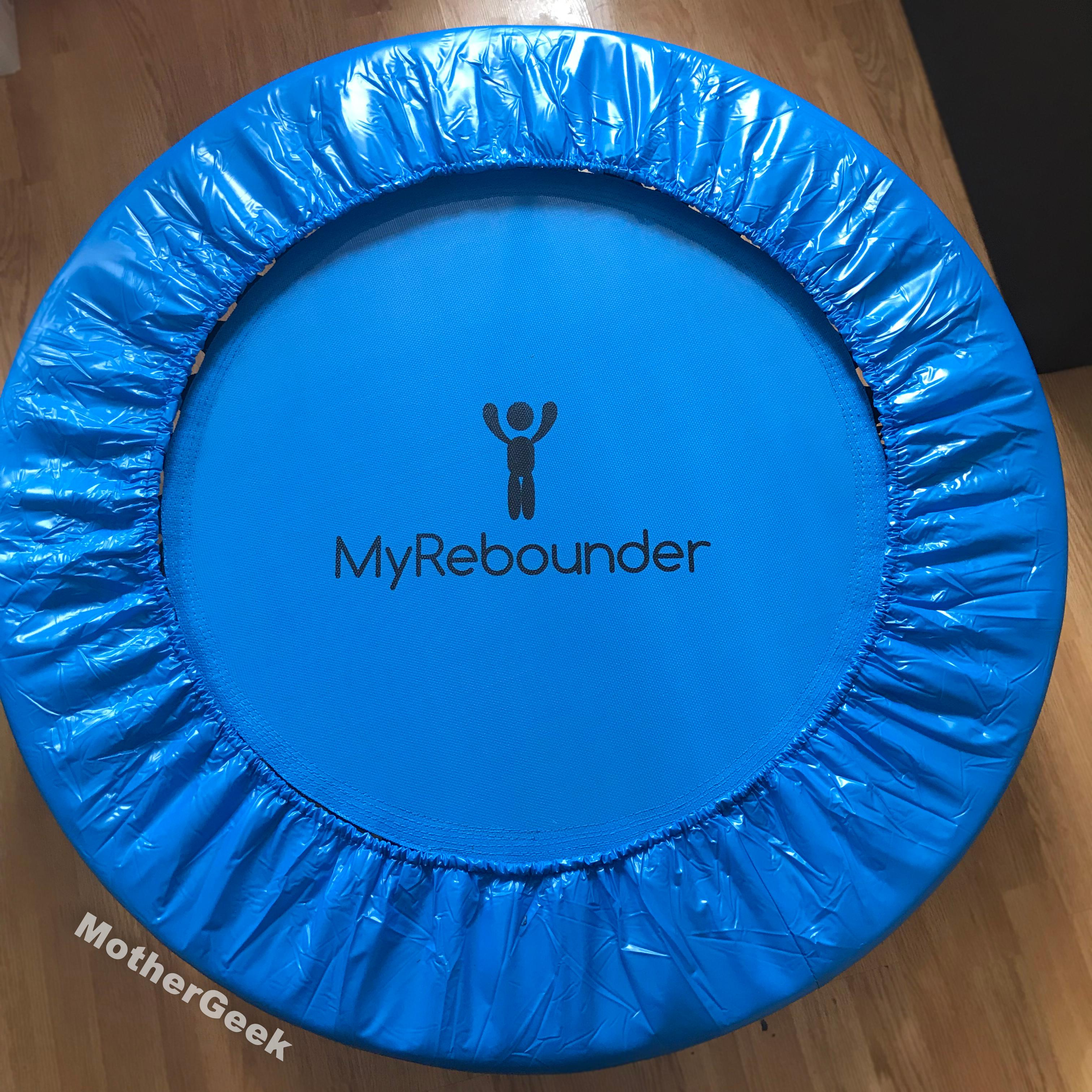 My Rebounder