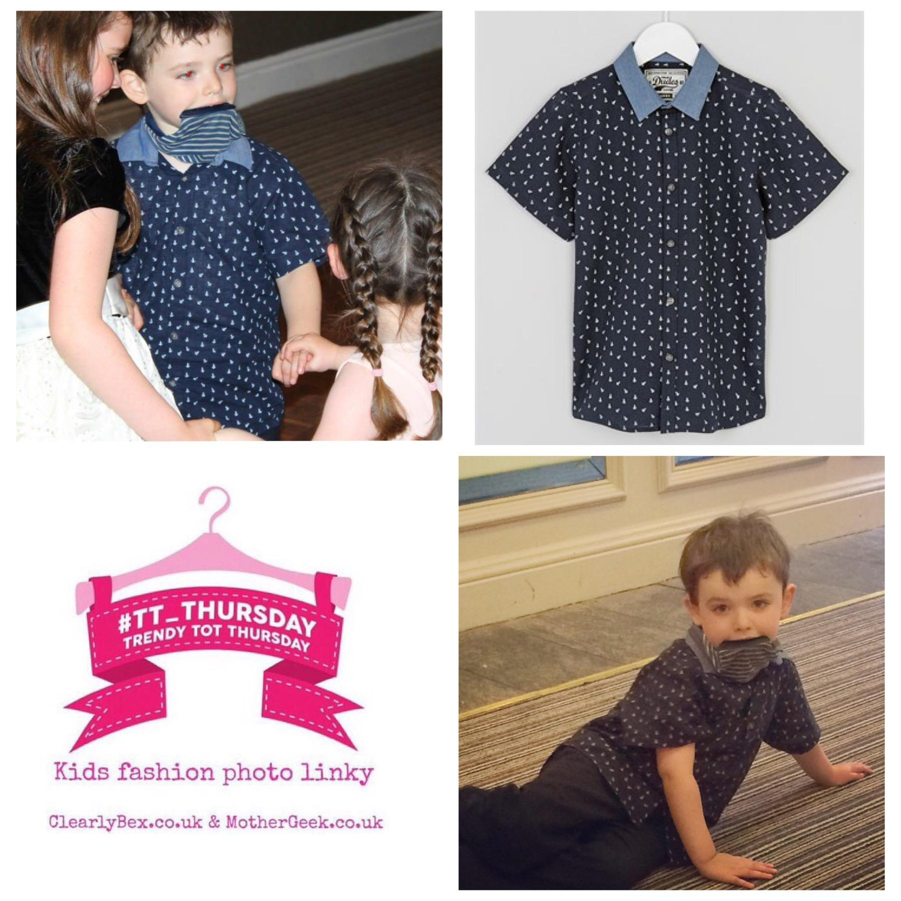formalwear for Toddlers