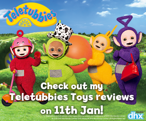 Teletubbies Toys party