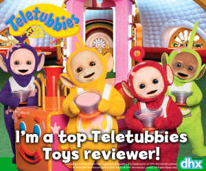 Teletubbies Surprise Box