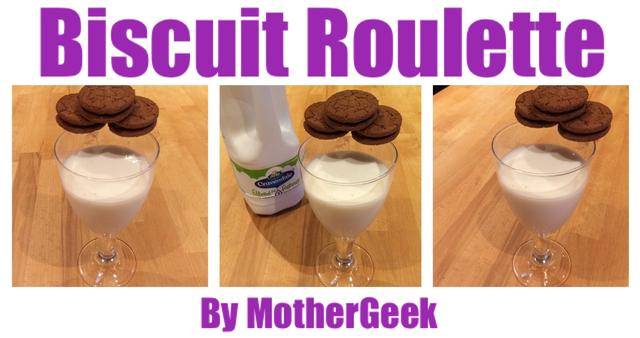 Biscuit Roulette