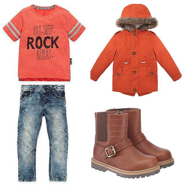 Autumn Boyswear ideas