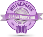 Junior Book Club badge