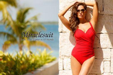 Miraclesuit Sanibel Swimsuit Review