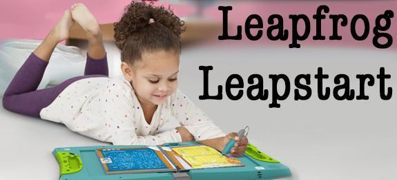 Leapfrog Leapstart Preschool