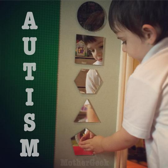 Taking an Autistic Child For Blood Tests